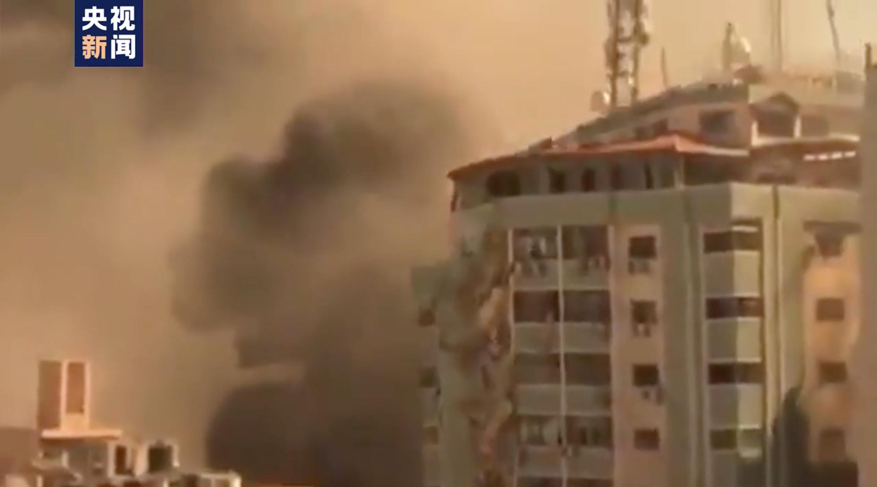 信无双2注册登录:     突发!以色列军队把美联社等媒体驻加沙办公大楼炸了!哈马斯强硬回应                           每日经济新闻                        2021年05月15日 22:38