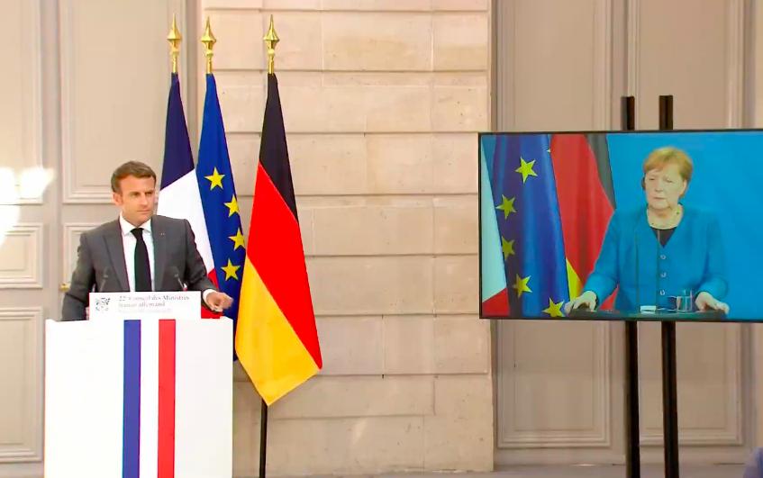 惊天丑闻!美国竟然监听默克尔等欧洲政要,还有这个欧盟国家充当帮手,德法等国领导人怒了:请给出解释… | 每经网