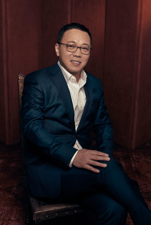 让你看看,什么叫高朋满座 第四届中国影视资本峰会朋友圈扩容