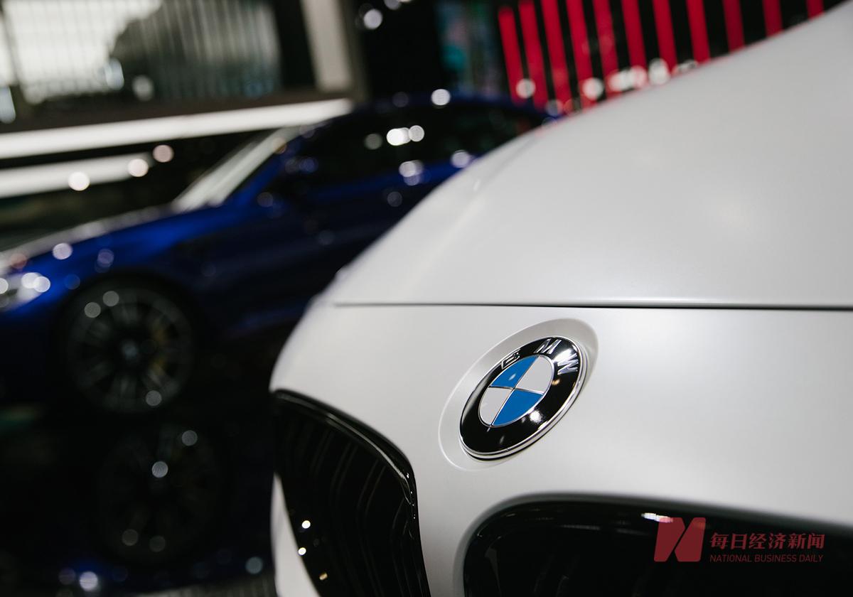 光辉代理全新宝马4系四门轿跑全球首发 今年下半年进入中国市场