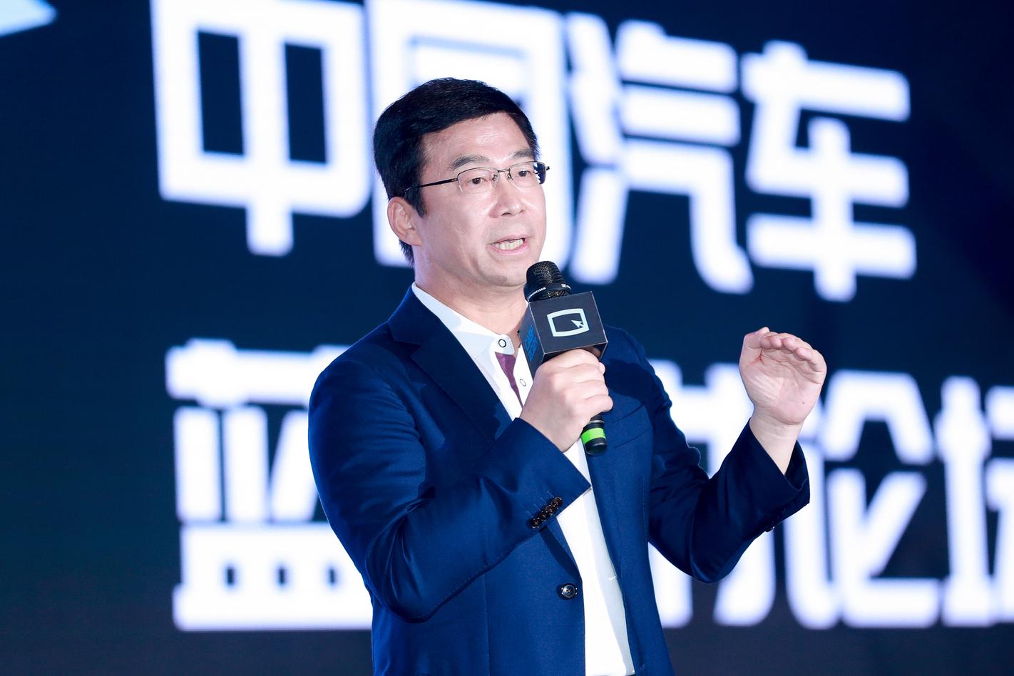 光辉代理快讯丨高合汽车丁磊:现在没有人不是新造车