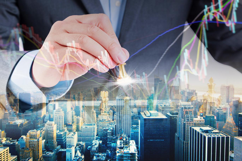 """光辉平台地址城市更新市场规模步入10万亿级,房企如何掘金""""新赛道""""?"""
