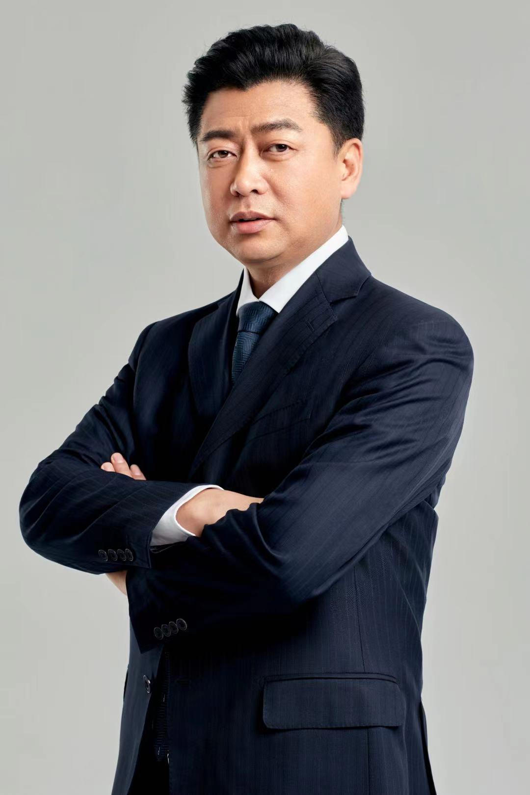 光辉代理马振山出任奇瑞捷豹路虎常务副总裁 担任中方一把手