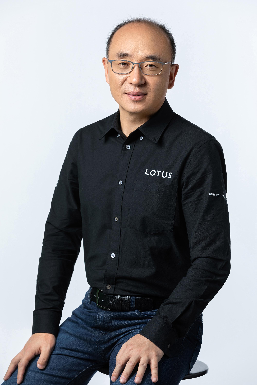 光辉代理冯擎峰:学习保时捷,路特斯5年推3款产品抢占市场