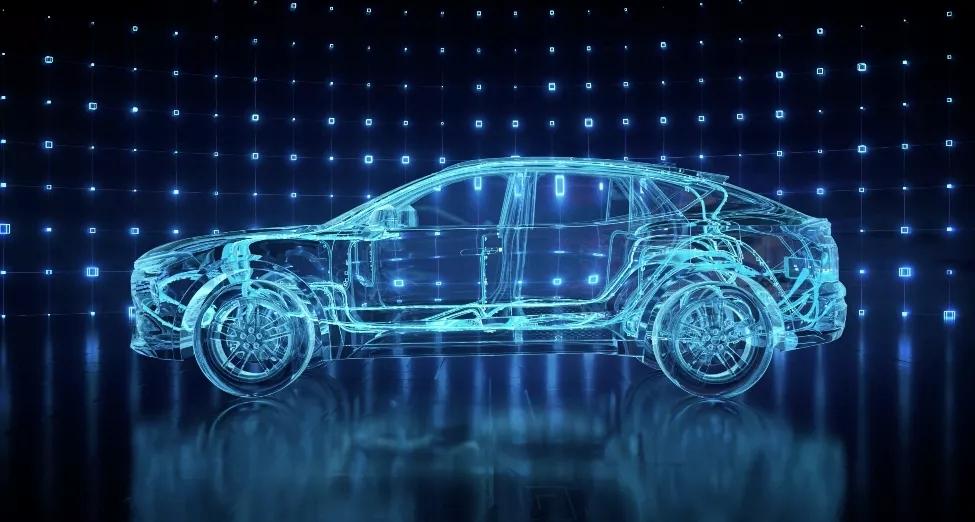 光辉代理油车也可智能进化,长安福特EVOS凭什么?