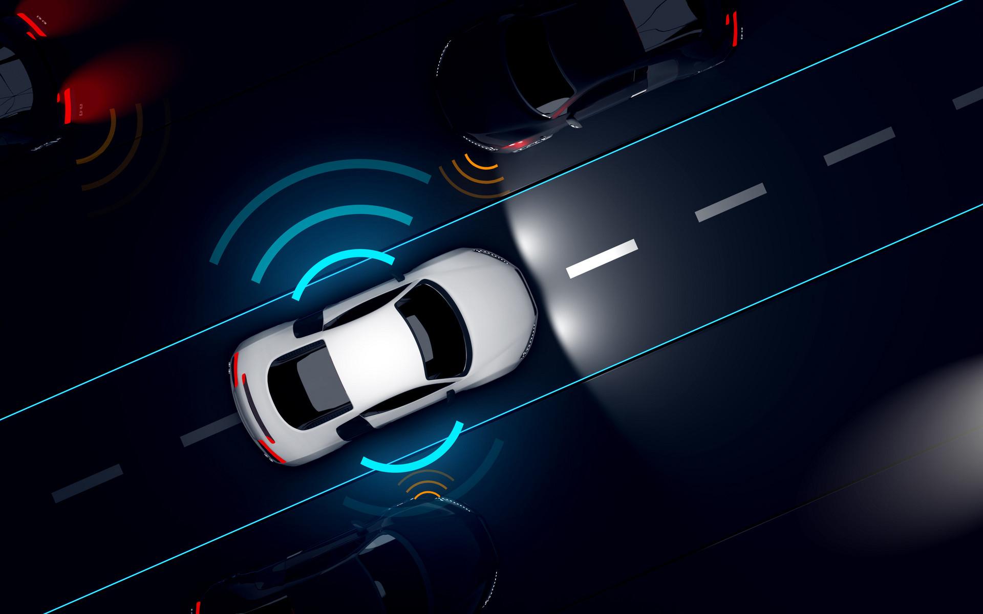 光辉代理自动驾驶的争议与未来,北斗专家如何看?
