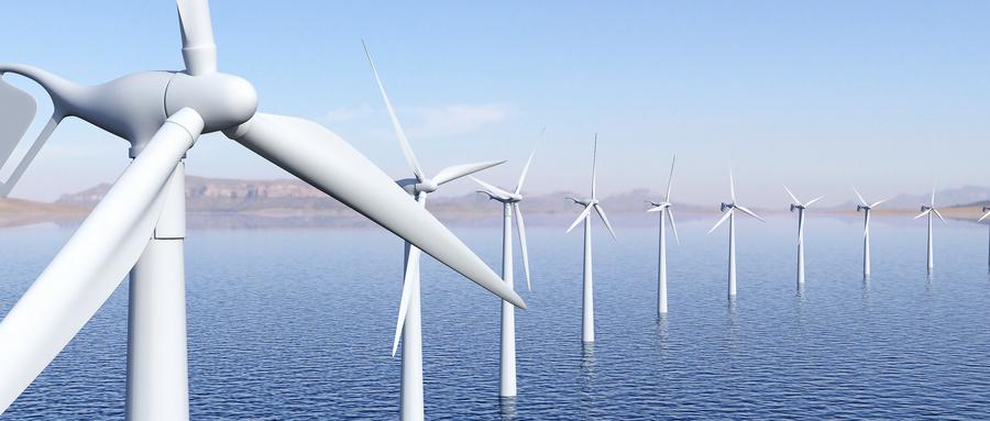 """天游平台注册地址多国陷入""""能源荒""""!拜登政府又有大计划:大规模扩建海岸风力发电厂"""