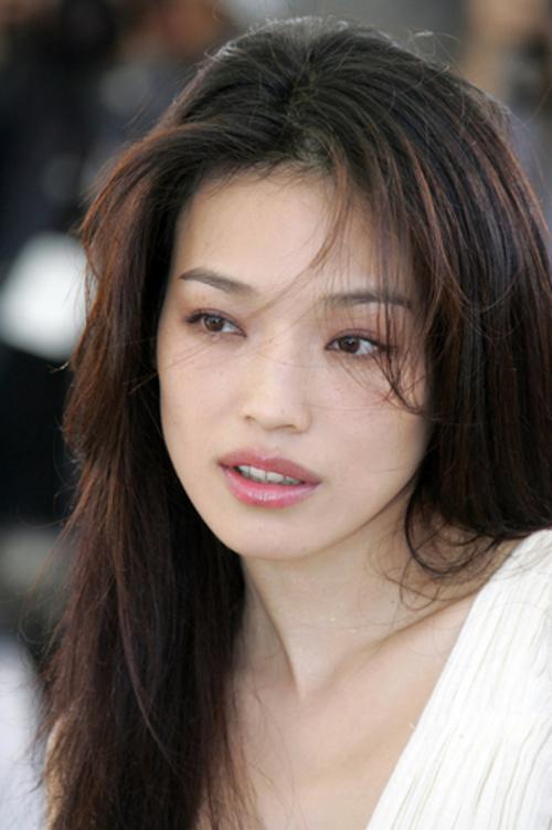 外国人眼中的中国第一美女是都是谁组图 | 每