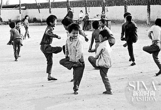 80后农村童年回忆图片