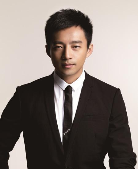 中国最帅的富二代_