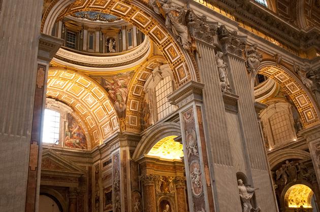 全球十大美术馆及其镇馆之宝,你都知道吗?图片