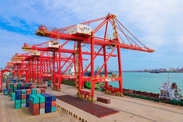 六合彩开码厦门查获1400余吨进口洋垃圾 单票数量全国最大