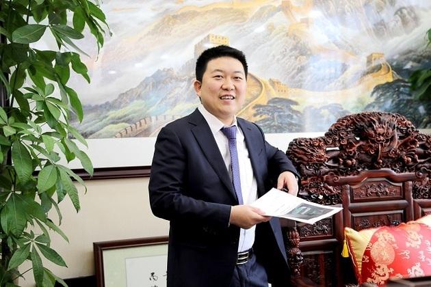 东方金钰董事长赵宁:公司全力还债不会退市