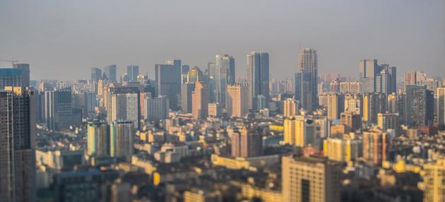 """成都再创业丨迈向世界城市的""""成都奋斗"""""""