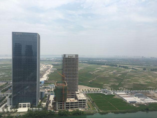 """亚运概念致杭州楼市持续火热 """"后亚运时代""""再现高开低走?"""