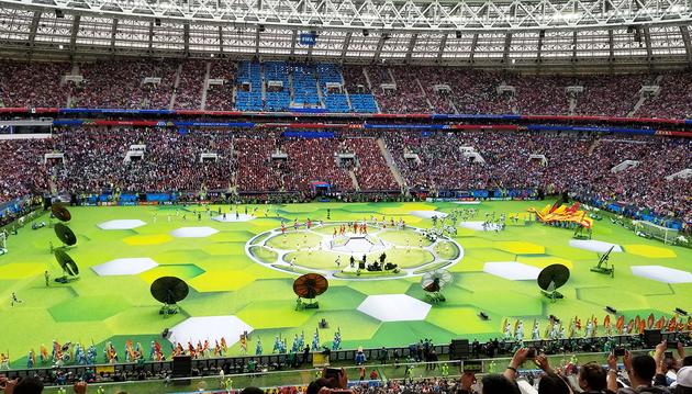 1998世界杯1994年世界杯外围赛