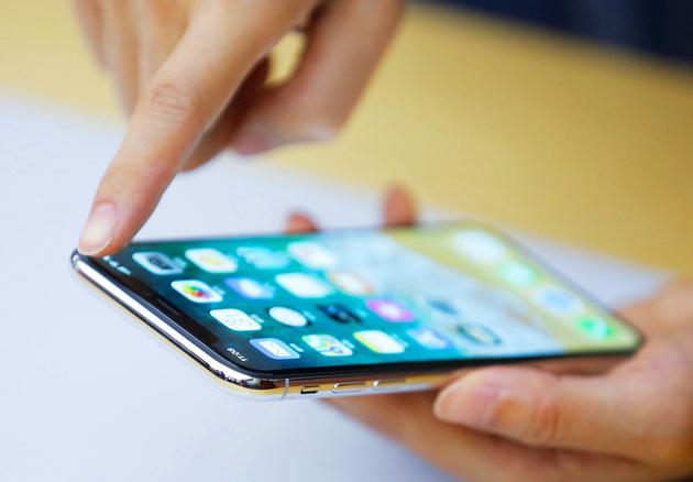 日本计划将手机收费降至现有运营商的一...