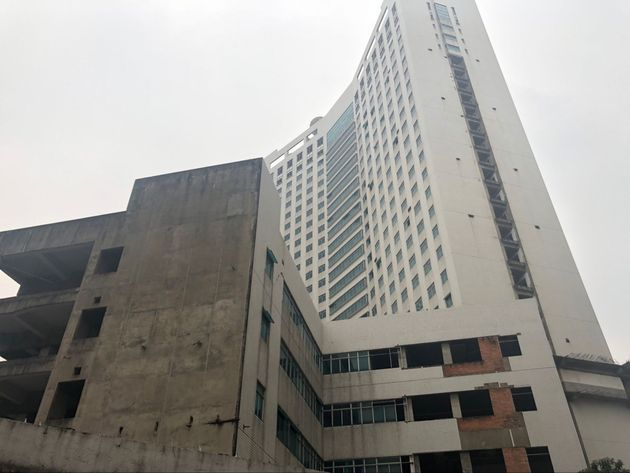 建设20多年留下烂尾资产 华润三九拟7亿卖掉这家