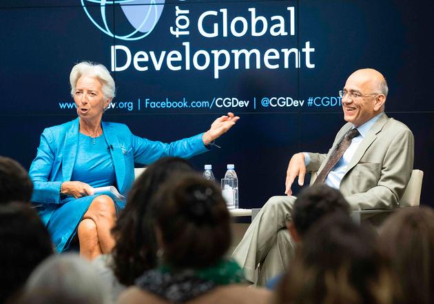 靠谱的网赚论坛:全球股市巨震!IMF总裁喊话新兴市场:可动用一切工具阻止资本外