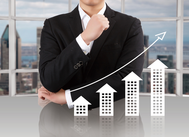 70城2月房价出炉:57城新房价格环比上涨 一线城