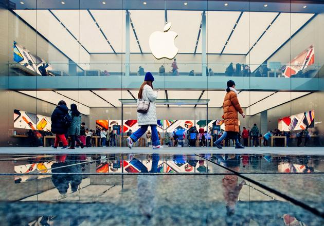 苹果最软的一场发布会:新闻订阅、信用卡、游戏商店......