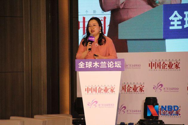 蜜芽创始人兼CEO刘楠:母婴行业规模未来五年将