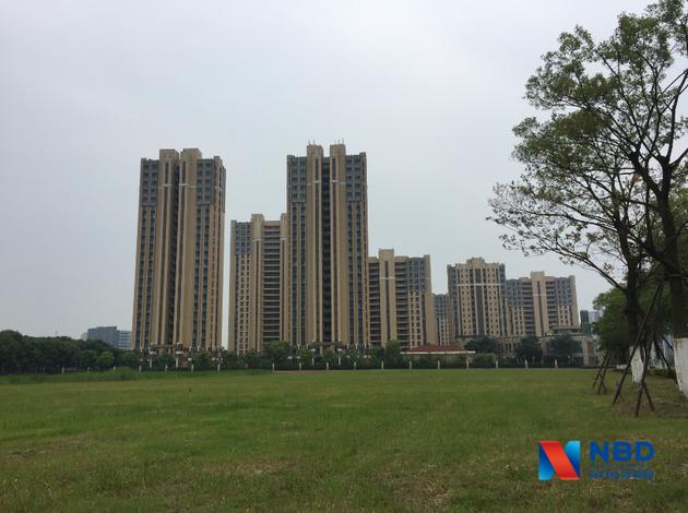 """苏州楼市""""限售令""""实施后:工业园区几无新房可卖 部分二手房价格不降反升"""