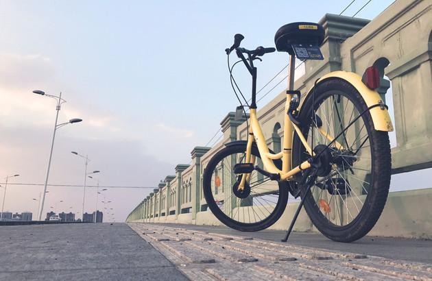 共享单车价格普涨:资本热度退去后,盈利才是_河南政府招标网