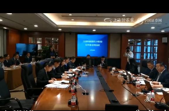 直击科创板上市委审议会首次会议   _中欧新闻_欧洲中文网