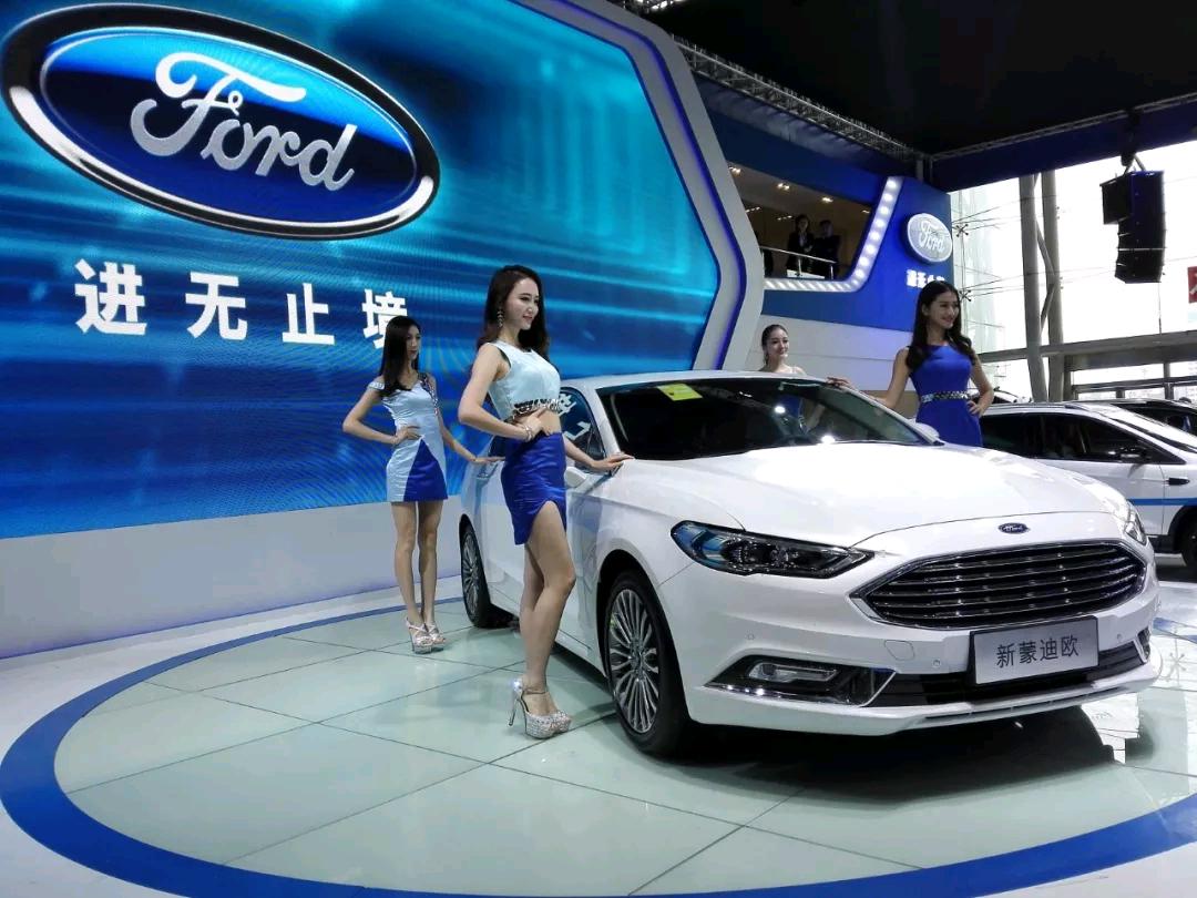 从日销2600辆跌到400辆,今天,长安福特又被罚1.6亿   _中欧新闻_欧洲中文网