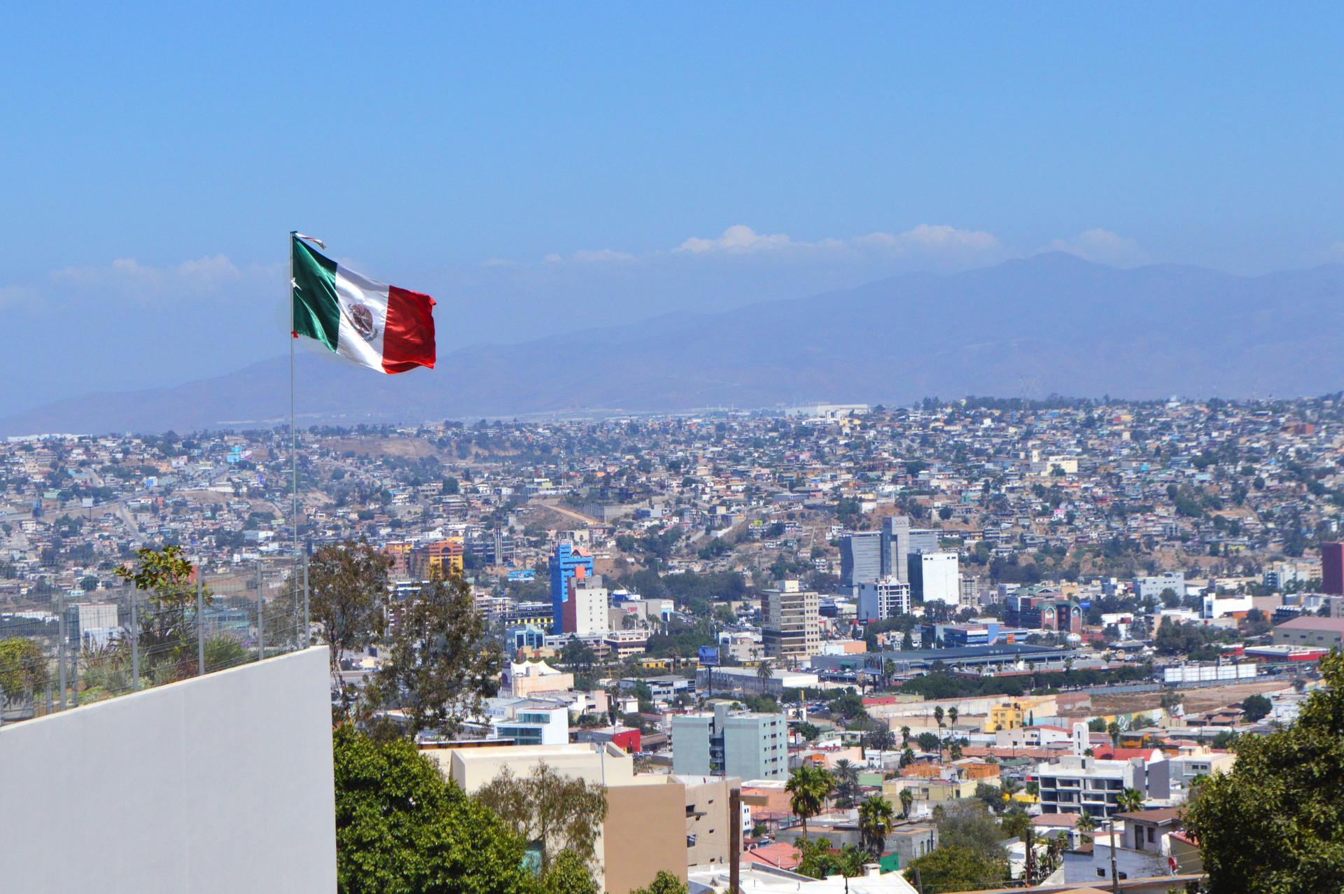 闪电加征闪电延期,特朗普的关税武器在墨西哥身上得逞   _中欧新闻_欧洲中文网