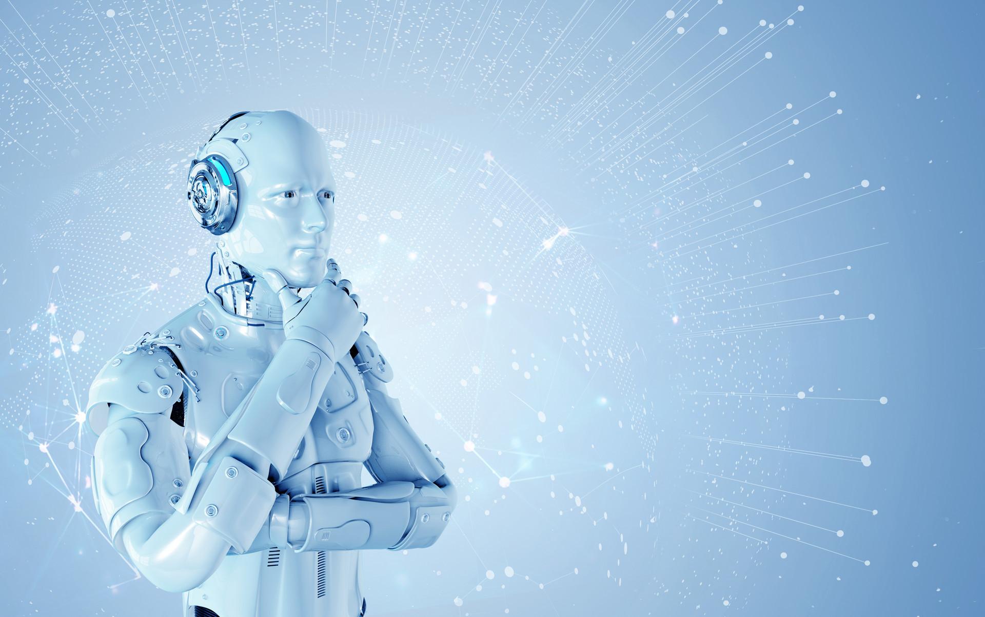 多款新型机器人亮相亚马逊全球人工智能会议