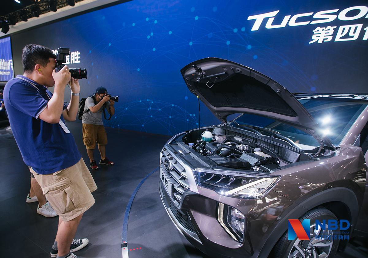 捷恩斯证实2021年前将推首款SUV 或将提供电动化动力系统