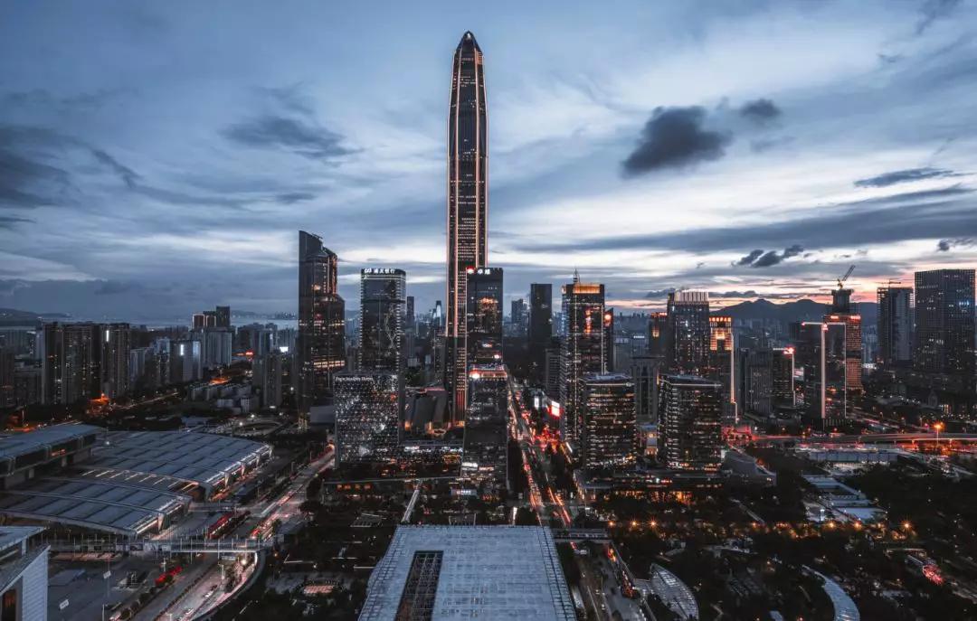 深圳不再公布楼市均价,官方回应:不能反应市