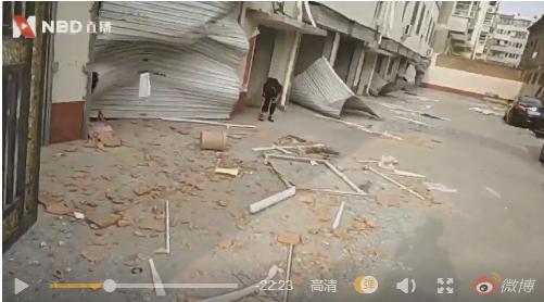"""河南义马""""7·19""""爆炸事故确认15人死亡 每经记者实地探访爆炸发生地(多图)"""