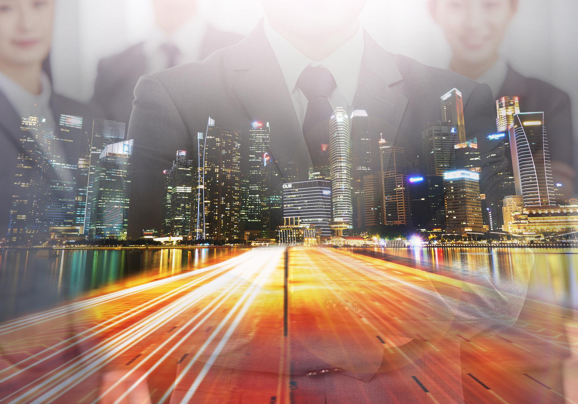 """""""狼来了""""? 外资控股券商9月底开张 财富管理业务打头阵   _中欧新闻_欧洲中文网"""