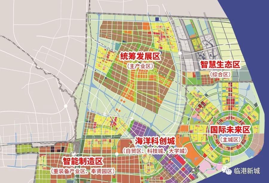 上海自贸区临港新片区放开购政策