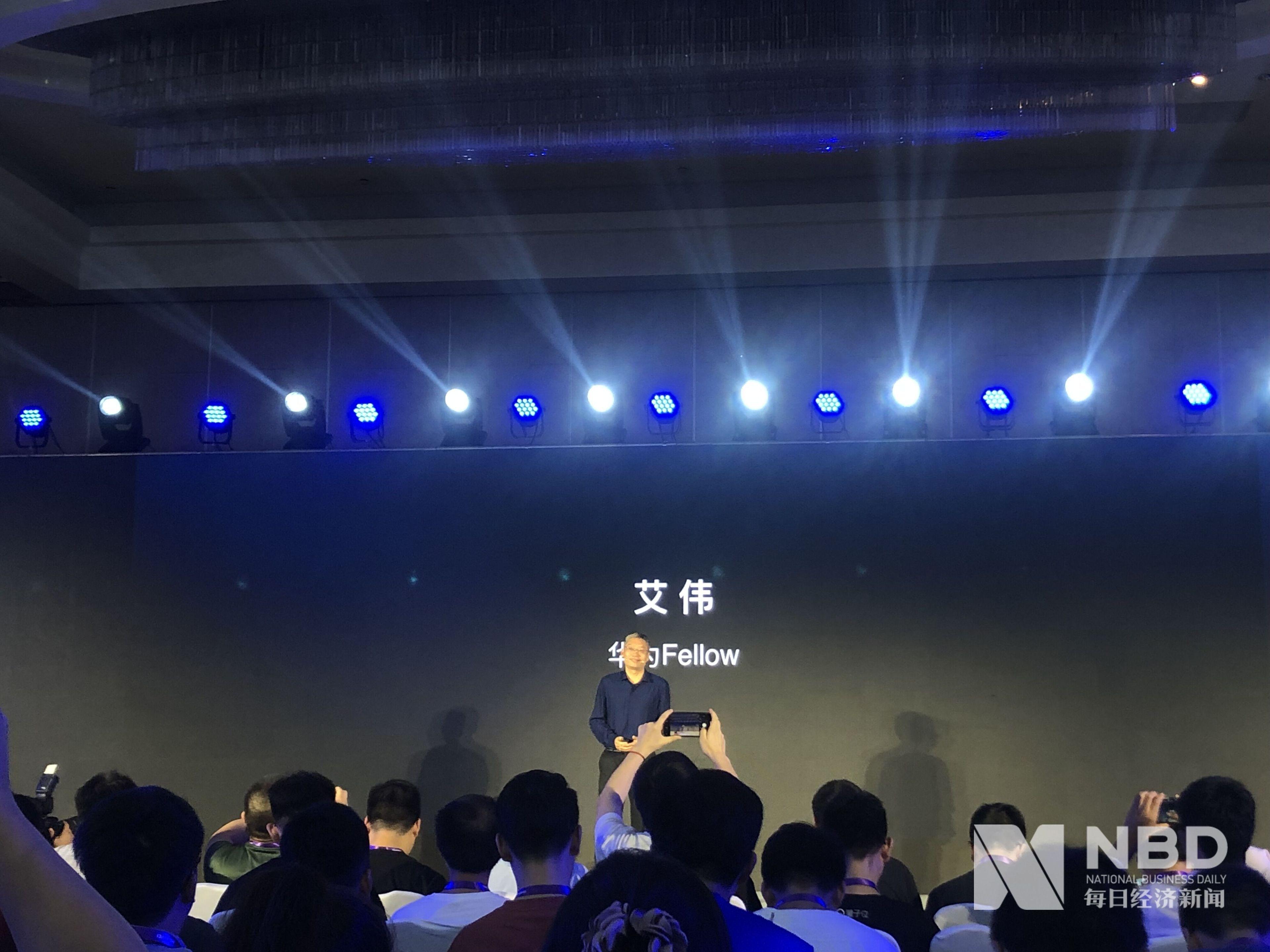 三星华为5G集成芯片相继发布 谁才是首款商用