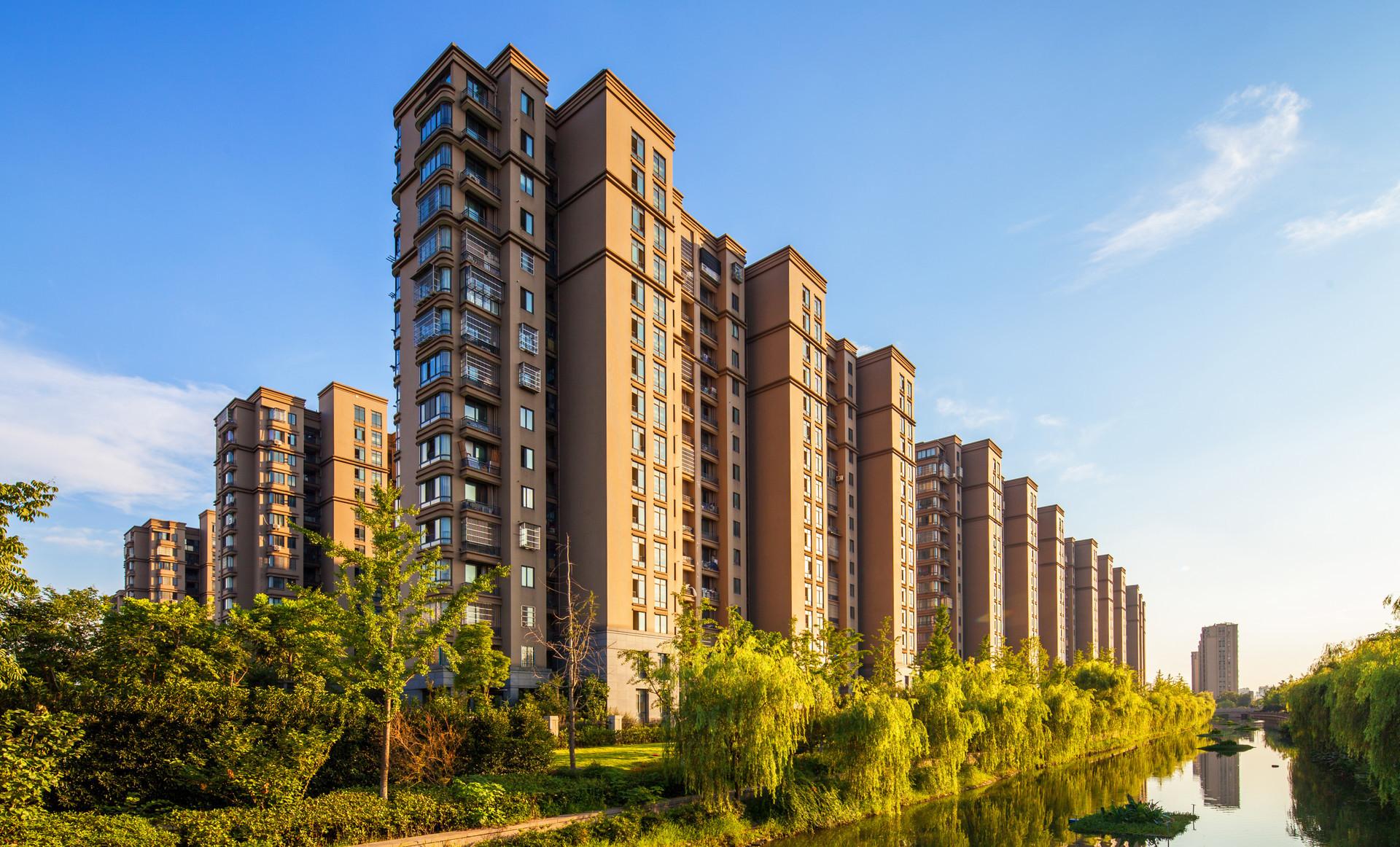 三城市未来房贷利率或上升苏州、南宁首套房贷利率破6%