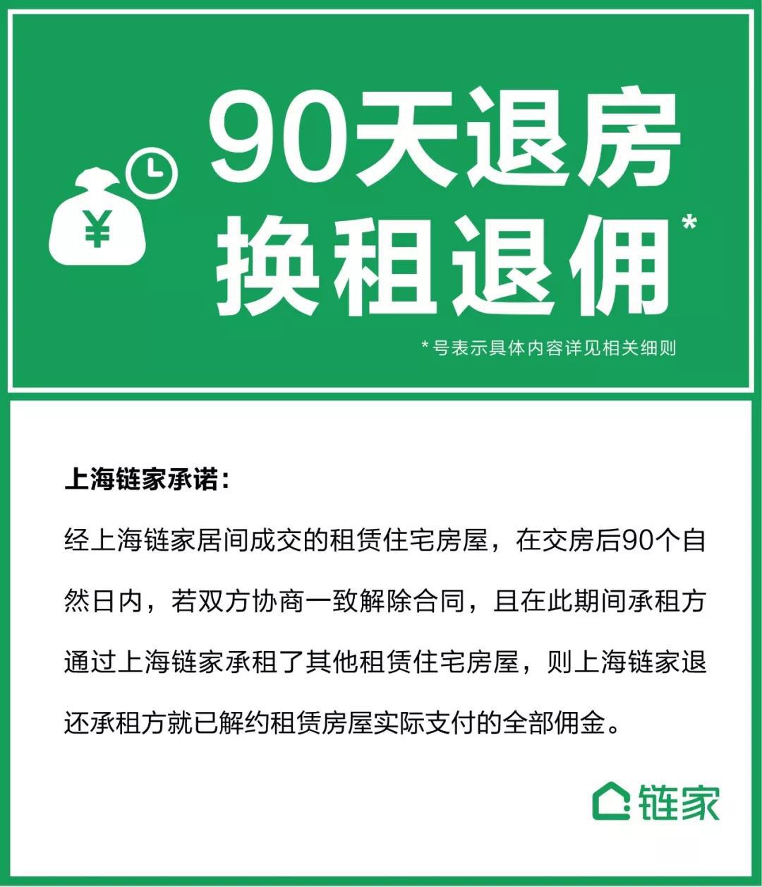 """直接打出""""租赁痛点""""上海连锁家居安心服务承诺让租户担心"""
