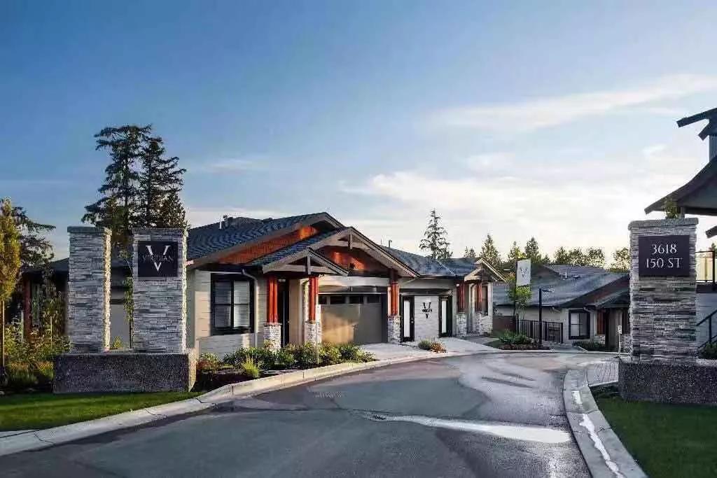 """卖保健品赚钱吗:""""买房就送特斯拉"""",加拿大楼市回暖,开发商"""