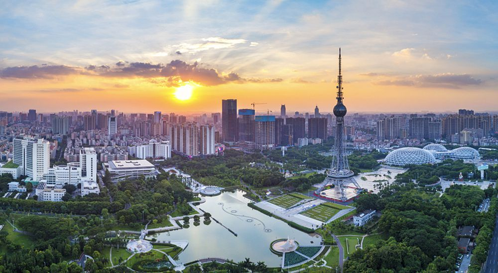 """同城10年,广佛离""""超级城市""""还有多远?"""