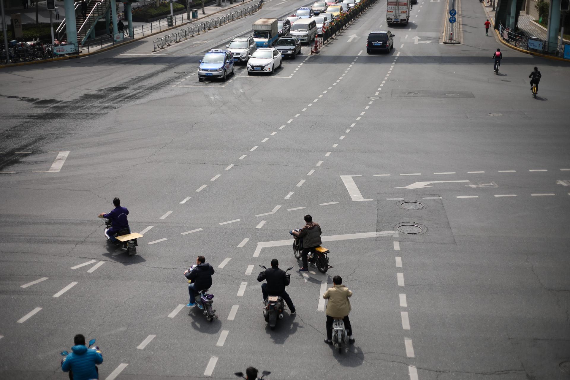 福州新政:主城区2024年后适时全面禁行电动自行车-汇美优普-热门搜索话题榜