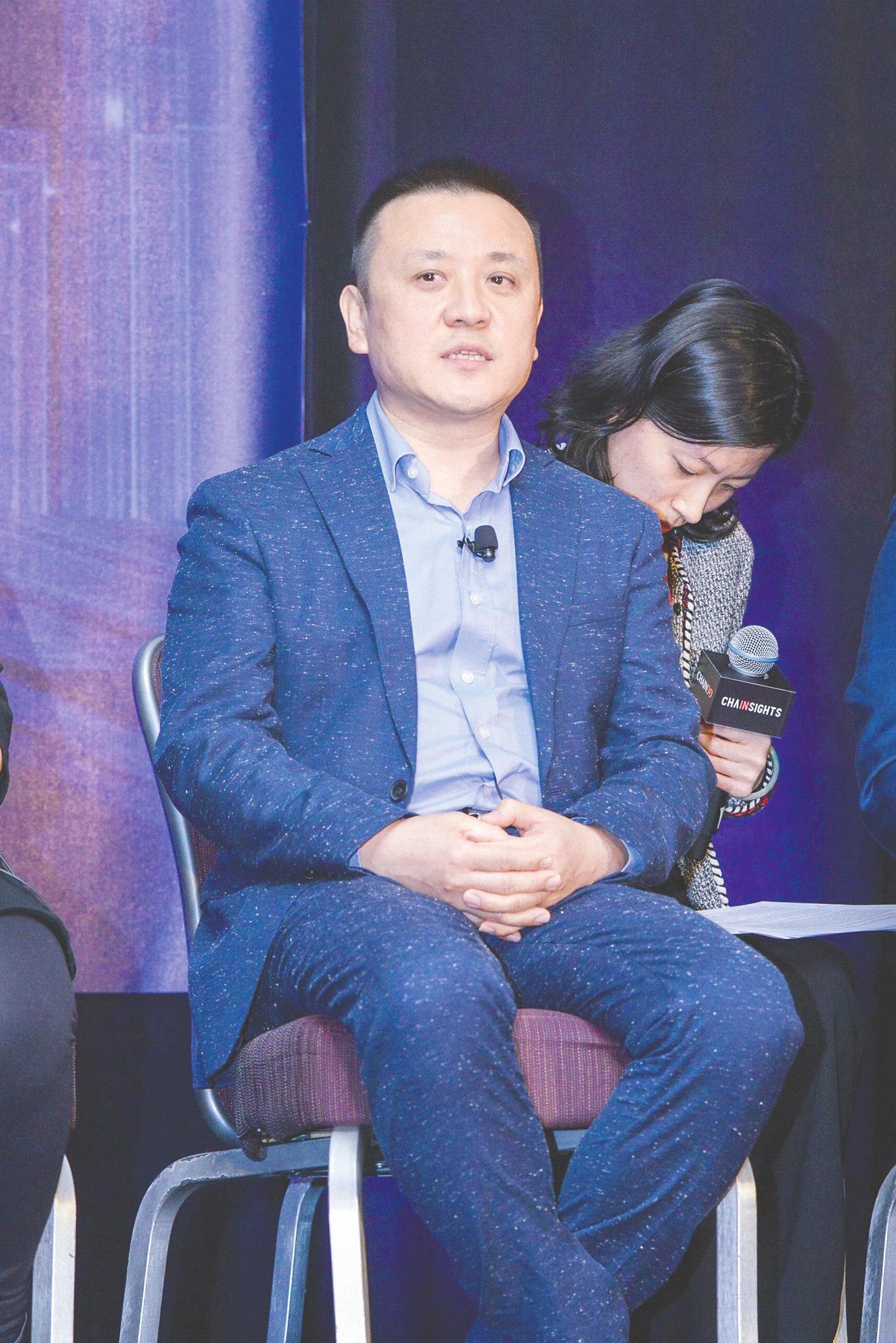对话君和传媒CEO李军:以国际平台打造影视新营销