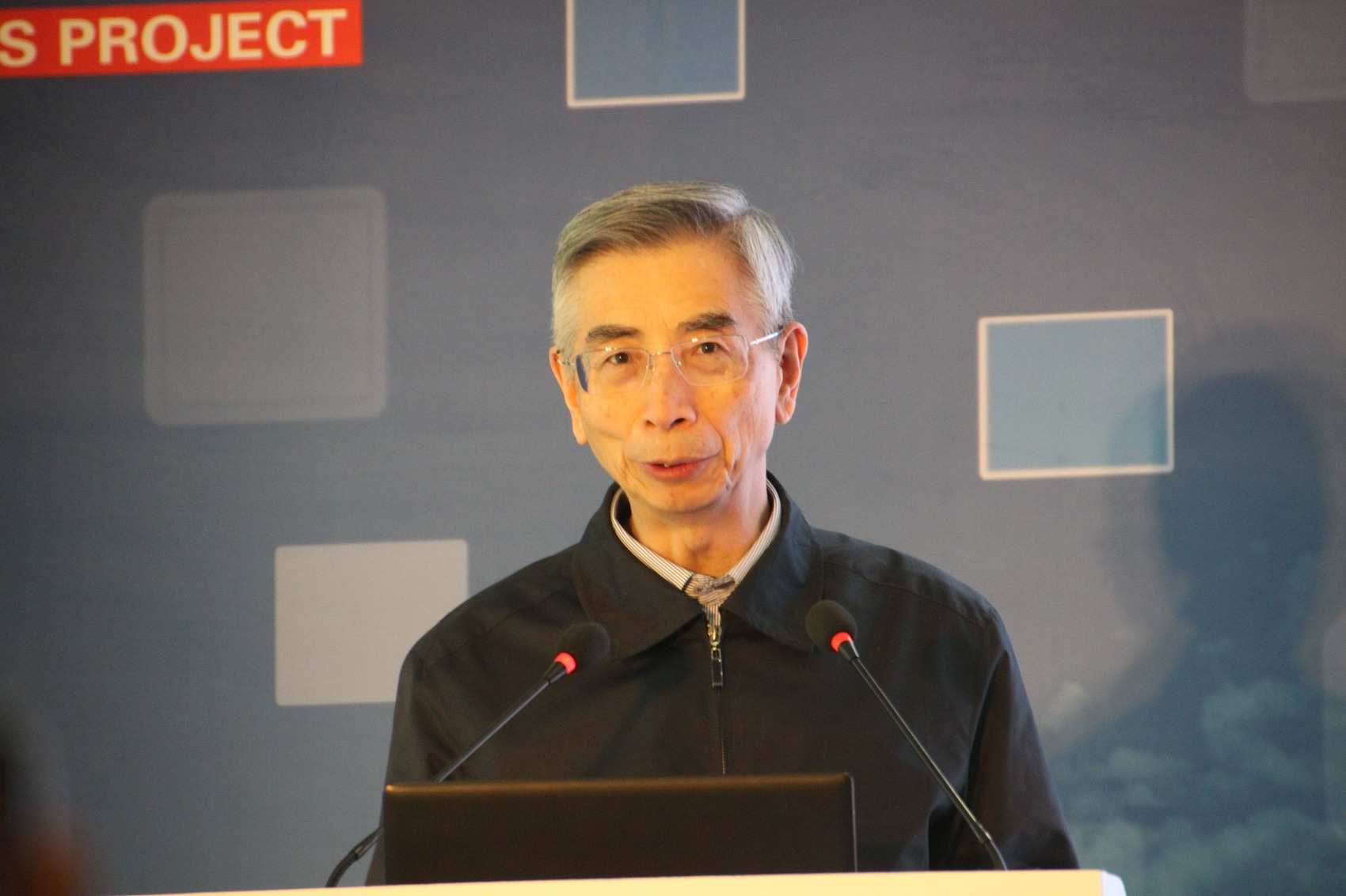 倪光南院士谈互联网大会:共建网络空间每次都有更大进展