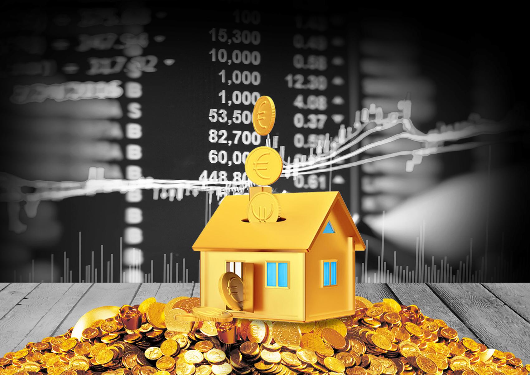 """债券违约频发 房企或面临长期""""融资难"""