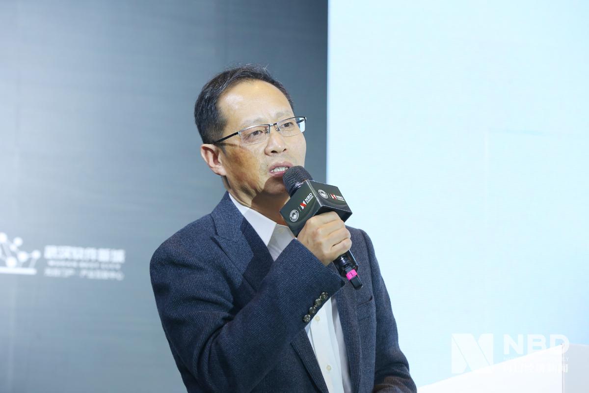 专访赛迪顾问副总裁赵卫东:科创能力发展不平衡,需发挥产业链协调作用