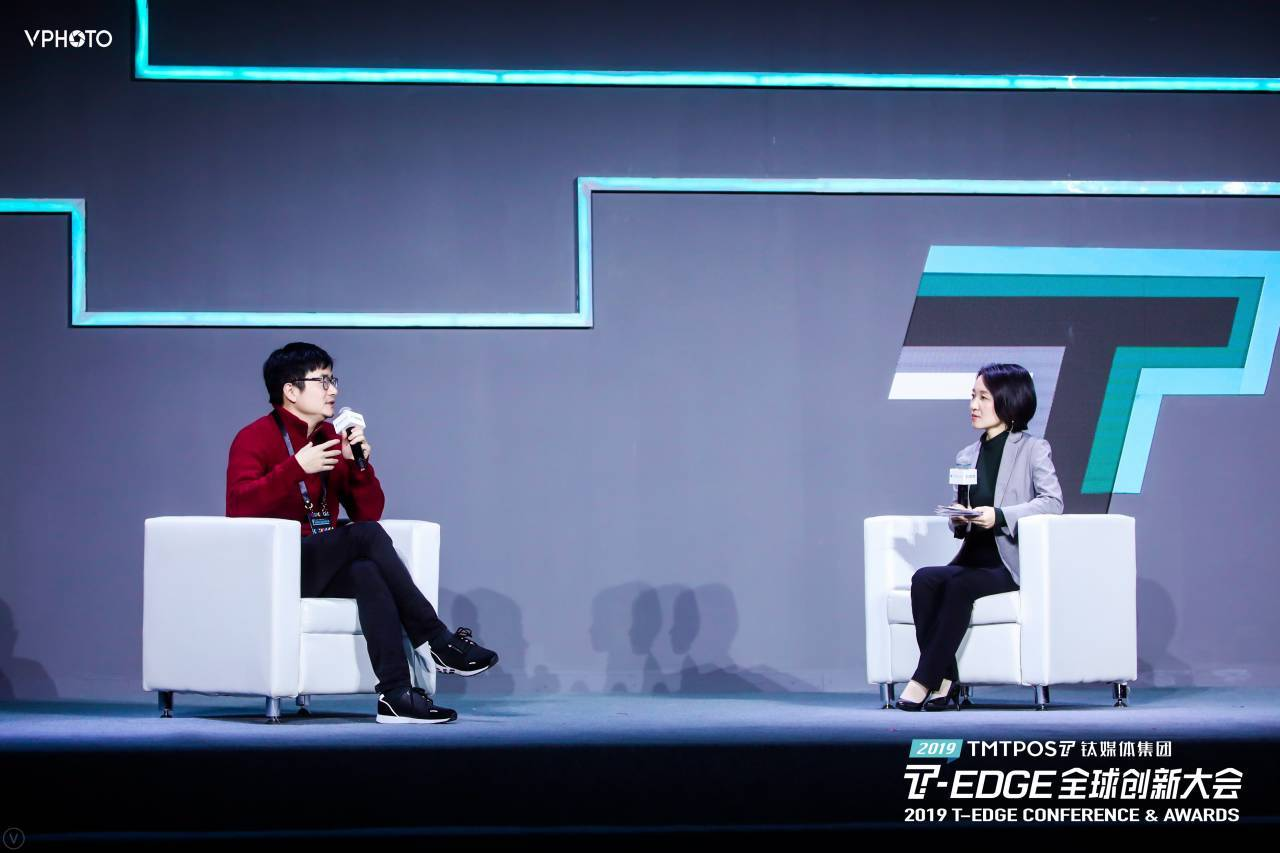 猎豹移动CEO傅盛:现在是人工智能创业最好的时候