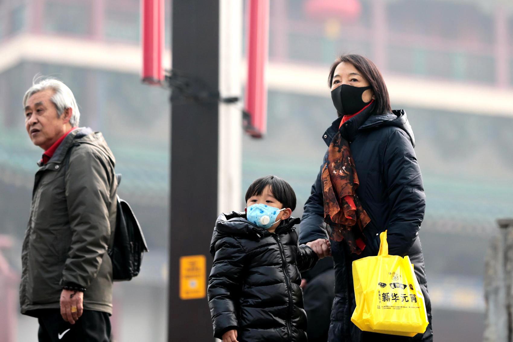 国家卫健委:建议中小学、幼儿园配置空气净化器