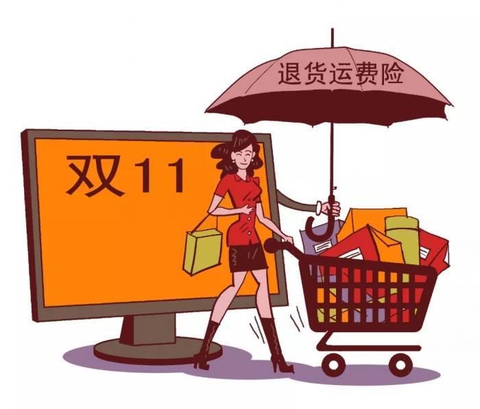 """""""双十二""""来了,有了这些消费险,真的就能购物无忧么?周口市长岳文海"""